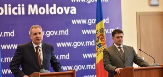 Россия и Молдавия намерены развивать торгово-экономические связи