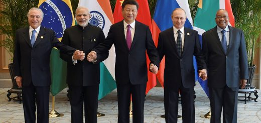 В ЮАР обратили внимание на новую Концепцию внешней политики России