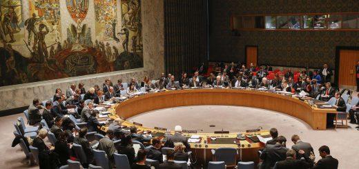 РФ в качестве председателя СБ ООН будет развивать взаимодействие с ШОС, ОДКБ и СНГ