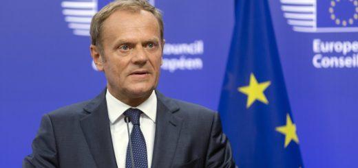 Лидеры стран Евросоюза считают, что Россия хочет ослабить ЕС