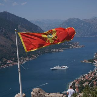 Оппозиция Черногории попросила власти РФ не ужесточать контрсанкции.
