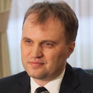 Глава Приднестровской Молдавской Республики Евгений Шевчук — об экономической ситуации, отношениях с Россией