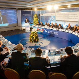 Друзья или враги: эксперты Балтийского форума о России и ЕС. Фото: Sputnik