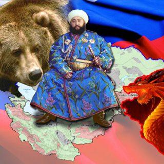 Китай хочет превратить Среднюю Азию в безопасный задний двор