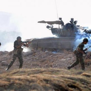 Ереван ужесточает свою позицию по карабахскому конфликту