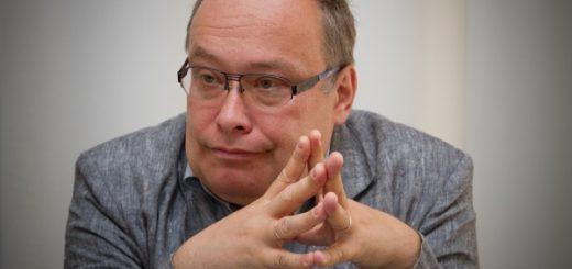 президент Российской ассоциации прибалтийских исследований, доктор экономических наук Николай Межевич.