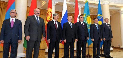 ОДКБ: «постсоветское НАТО» или единство в многообразии?