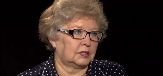 Елена Гуськова.