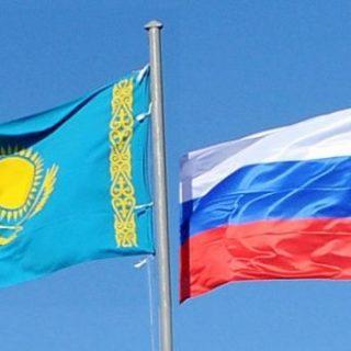 Чем торгуют между собой Россия и Казахстан