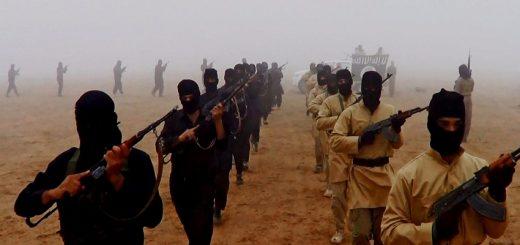 Радикальный терроризм