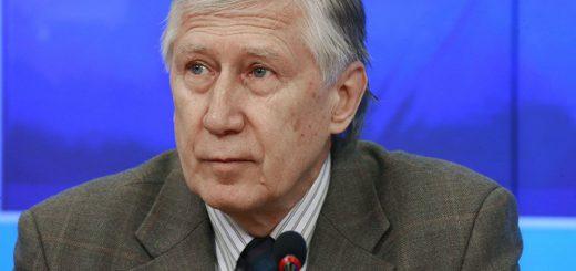 Руководитель Центра постсоветских исследований Института экономики РАН Леонида Вардомский