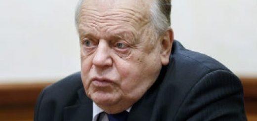 Накануне 25-й годовщины распада СССР бывший председатель парламента Белоруссии Станислав Шушкевич рассказал, до каких пор питал иллюзии о возможности сохранить СССР