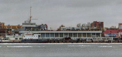 Поморье предлагает Азербайджану выход на Северное море
