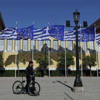 Европейцев спросили о пользе ЕС