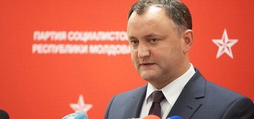 Игорь Додон рассказал о том, хотели ли его противники ликвидировать Молдавию как государство и почему его считают пророссийским политиком.