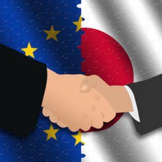 ЕС и Япония