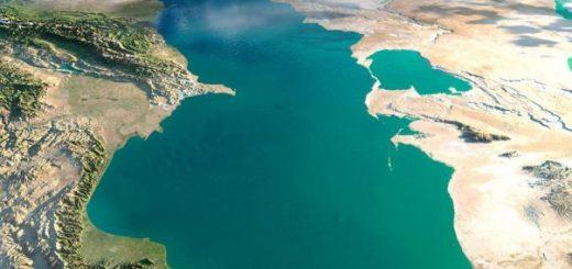 Конвенция о правовом статусе Каспийского моря может быть подписана в этом году.