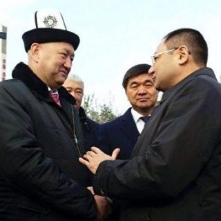 Новое руководство Узбекистана налаживает контакты с соседями, страна становится более открытой, появляются надежды на плодотворное сотрудничество и решение застарелых межгосударственных и региональных проблем.