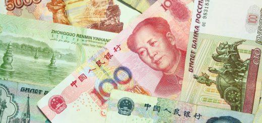 Стоимость труда китайца и россиянина стала почти одинаковой.