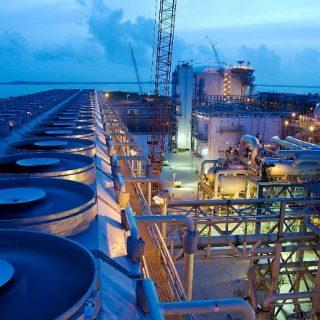 Придет ли американский газ в Беларусь?