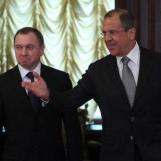 На российско-белорусской границе могут появиться временные пункты пропуска для граждан третьих стран