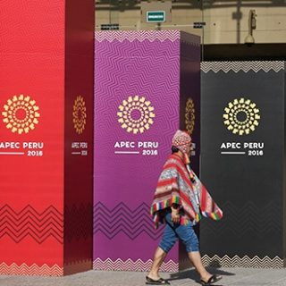 Председатель КНР Си Цзиньпин будет играть главную роль на открывающемся в Перу саммите Азиатско-Тихоокеанского экономического сотрудничества (АТЭС).