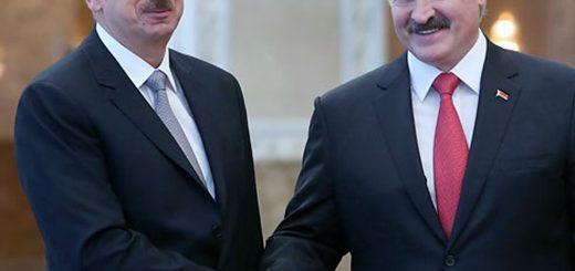 Лидер Беларуси отправился в Азербайджан за кредитами