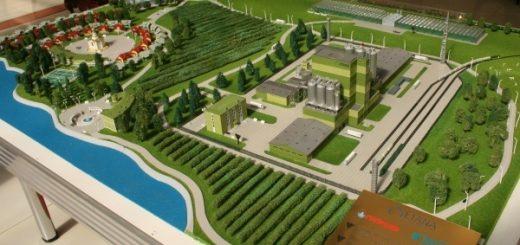 Китайские инвесторы вложатся в завод чистых полимеров в Кабардино-Балкарии