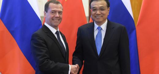 В Москве и Пекине не исключают и введения зоны беспошлинной торговли с КНР.