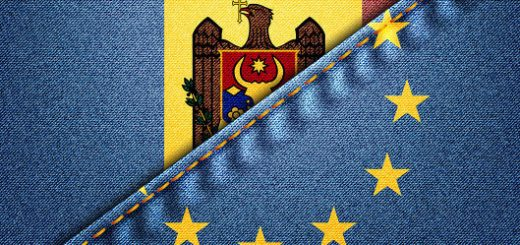Молдавия и ЕС