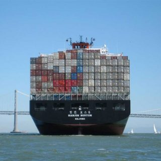 Оборот взаимной торговли КНР и США продолжает увеличиваться колоссальными темпами.