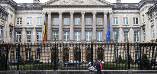 Парламент Бельгии рассмотрит отмену санкций против России