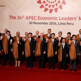 Значение проводившихся в ходе саммита АТЭС в Перу переговоров выходит далеко за рамки двусторонних отношений и будет влиять на мировую экономику и политику.