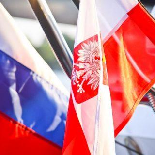 Польша и Россия