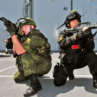 Шойгу: военное сотрудничество России и Китая укрепляет мир в Евразии