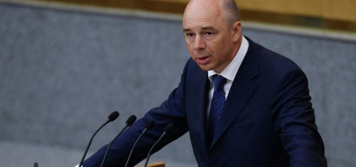В ловушку новой нормальности, под которой понимают низкие темпы развития в посткризисный период, похоже, попали и сами российские министры.