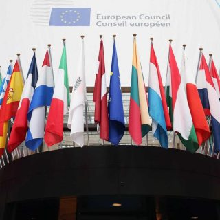 Совет Евросоюза принял план по обороне и безопасности