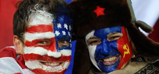 В ЕАЭС рассчитывают на нормализацию отношений России и США