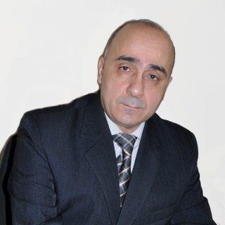Доклад Ашот Тавадяна о ключевых шагах для развития экономики Армении и Евразийского союза в целом.