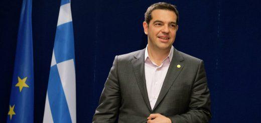 Ципрас считает, что Европа попала в ловушку стагнации