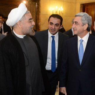 Иран-Армения: в поисках взаимовыгодного партнерства