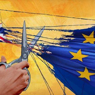 Возвращение в Европу: внешняя политика России после Brexit и Трампа