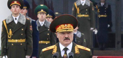 Как ЕС разговаривать с Белоруссией?