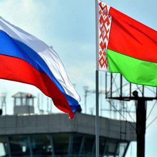 Как белорусы и россияне оценивают Евразийский союз. Фото: Евразия.Эксперт