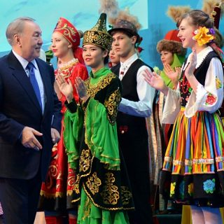Фото: kazakhembassy.tj