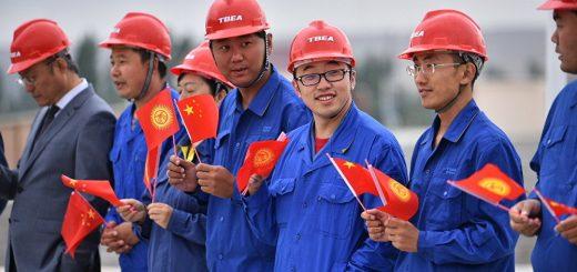 Визит премьера КНР: как переплелись экономики Кыргызстана и Китая