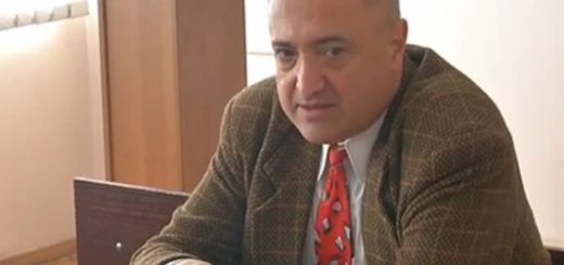 Георгий Коларов. Фото: noravank.am