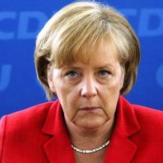 Германия не возьмет на себя роль США в Европе
