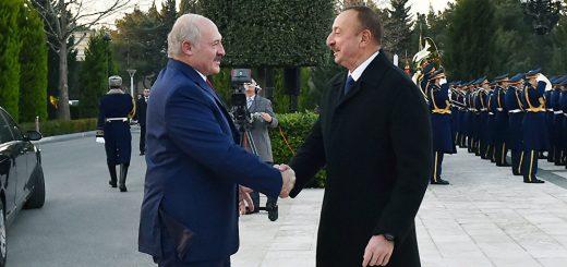 фото: пресс служба Азербайджана
