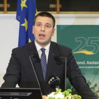 Альтернативный путь нового правительства Эстонии